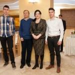 """Locul doi la Competiția Business Plan, etapa regională, pentru elevii Colegiului Economic """"Dionisie Pop Marțian"""" din Alba Iulia"""