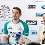 Principele Nicolae al României va ajunge sâmbătă la Alba Iulia pe bicicletă