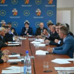 22 octombrie: Ședință ordinară  a Consiliului Local Alba Iulia. Vezi proiectele aflate pe ordinea de zi