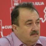 """Călin Potor, deputat PSD: """"Primăria datorează albaiulienilor o bază sportivă. Nu înțeleg de ce DNA-ul doarme pe bani publici"""""""