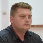 """Daniel Zdrînc, consilier județean PSD: """"Avem cea mai scumpă apă din Regiunea Centru, în timp ce 1,4 la sută dintre locuitorii judeţului primesc ajutor social"""""""