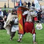 În acest an Festivalul Roman Apulum se va desfășura între 6 și 8 mai. Vezi cine sunt invitații ediției din 2016