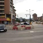 Un nou sens giratoriu va fi amenajat la intersecţia străzii Tudor Vladimirescu cu Calea Moţilor din Alba Iulia