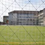 Investiție de 460.040 de lei în terenul de sport al Liceului cu Program Sportiv din Alba Iulia