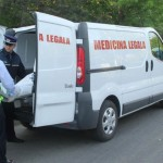 Trupul neînsuflețit al unui bărbat de 36 de ani din Henig găsit în șanțul de pe marginea DC 51
