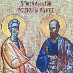 """Mesaje de Sfinţii Petru și Pavel 2017. Urează-le un călduros """"La mulți ani"""" celor apropiați   albaiuliainfo.ro"""