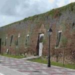 Spațiile comerciale din Cetatea Alba Carolina scoase la licitație nu prezintă interes pentru investitori