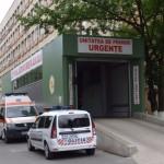 Au început lucrările de modernizare la secția de gastroenterologie și la stomatologia Spitalului Judeţean de Urgenţă din Alba Iulia
