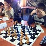 Juniorii albaiulieni premiați în cadrul Trofeului Litoralului la șah