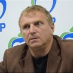 """Clement Negruț, președinte PMP Alba: """"Înclin să candidez la Primăria Alba Iulia"""""""