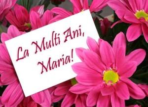 mesaje de Sfanta Maria
