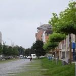 Consiliul Local a respins regulamentul prin care se stabileau tarifele pentru parcarea din centrul municipiului Alba Iulia