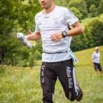 Tamas Bogya, legitimat la CS Unirea Alba Iulia, este noul campion național la Orientare în Alergare