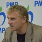 """Clement Negruț, președinte PMP Alba: """"Primarul Mircea Hava ar trebui schimbat pentru ca Alba Iulia să treacă într-o altă etapă a dezvoltării"""""""