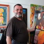 """Muzeul Național al Unirii din Alba Iulia găzduiește miercuri vernisajul expoziției de pictură """"CRECAN 60"""""""