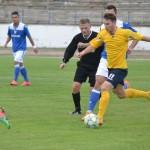 """Himcinschi la primul eșec pe """"Cetate"""": Performanţa Ighiu – Naţional Sebiş 0-1 (0-1)"""