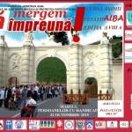 """Piața Cetății din Alba Iulia va fi joi gazda celei de-a VIII-a ediții a """"Marșului persoanelor cu handicap – Cursa Inimii Cetății Alba"""""""