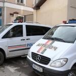 BCCO Alba Iulia a arestat o femeie bănuită de trafic de persoane