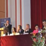 "Universitatea ""1 Decembrie 1918"" din Alba Iulia a deschis oficial anul universitar 2015 -2016"