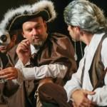 "Trupa Skepsis din Alba Iulia va participa la Festivalul Internațional de Teatru ""JoyFest"" de la Kiev"