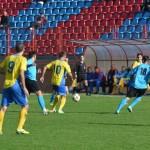 Trupa lui Himcinschi la primul eșec extern: Măgura Cisnădie – Performanţa Ighiu 1-0 (0-0)