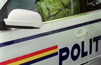 Tânăr de 26 de ani surprins de polițiști conducând un autoturism fără permis, pe strada Măgurei din Alba Iulia
