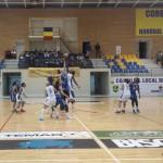 Duș rece sub Tâmpa pentru echipa lui Popov: Olimpia Braşov – CSU Alba Iulia 57-50