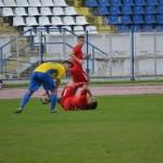 Trupa lui Himcinschi urcă pe locul secund: Nuova Mama Mia Becicherecu Mic – Performanţa Ighiu 0-1 (0-0)