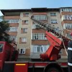 Bărbat de 43 de ani găsit decedat în apartamentul său din Alba Iulia