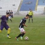 """Meci încins și nervi pe """"Cetate"""": AFC Unirea 1924 Alba Iulia – Dalia Sport Daia Română 3-5 (0-2)"""