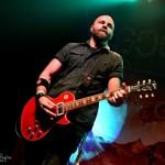 Unul dintre chitariștii trupei Goodbye to Gravity a decedat în urma incendiului de la Clubul Colectiv din București