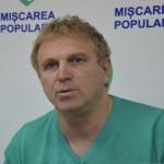 """Clement Negruț, deputat MP: """"Mircea Hava e călcat în picioare de Teodor Atanasiu"""""""