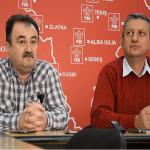 Deputatul PSD Călin Potor susține modificarea legii pentru ca tânăra generație să aibă acces la funcții publice