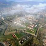 De ieri, 10 martie 2016, Alba Iulia a devenit membru în Liga Orașelor Istorice