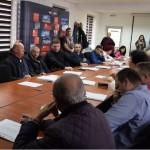 Marți, 24 aprilie 2018: Ședință ordinară a Consiliului Local al municipiului Alba Iulia. Vezi proiectele aflate pe ordinea de zi