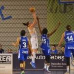 Debut cu dreptul în noua ediţie a CEWL: CSU Alba Iulia – VS Praga 78-57