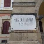 Peste 6.000 de vizitatori au trecut pragul Muzeului Național al Unirii din Alba Iulia, de Ziua Națională a României