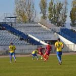 Elevii lui Himcinschi au dat lovitura în disputa orgoliior: Performanţa Ighiu – Metalurgistul Cugir 2-0 (2-0)