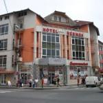Un nou resraurant, care funcționa fără autorizație, a fost închis de Primăria Alba Iulia