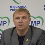 """Clement Negruț, deputat PMP: """"Sportul din Alba Iulia este în bezna indiferenţei din partea autorităţilor locale"""""""