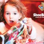 """Doar azi și mâine, albaiulienii mai pot face cadouri copiilor nevoiași prin campania """"Shoe-Box, cadoul din cutia de pantofi"""""""