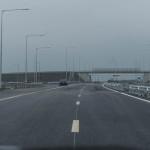 De mâine, 23 decembrie, se va putea circula pe Autostrada A1 între Lugoj și Nădlac fară oprire