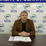 """Clement Negruț, deputat MP: """"Să arătăm mai multă grijă pentru cei mici. În Alba Iulia sunt doar două creșe"""""""