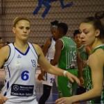 Eșec dramatic pentru universitare: CSU Alba Iulia – Sepsi SIC Sf. Gheorghe 59-62