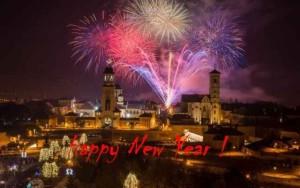 mesaje de anul nou in limba engleza