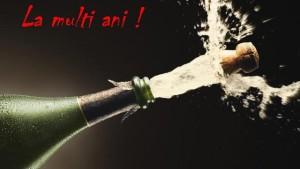 mesaje de la multi ani de anul nou