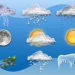 Vremea se menține bună astăzi şi mâine însă noaptea vor apărea condiții favorabile formării poleiului
