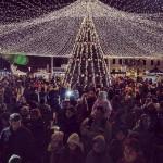 Astăzi în Piața Cetății din Alba Iulia: Concert Hara, Gașca Zurli și 1400 de cadouri pentru cei mici