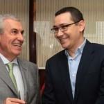 Surse: Victor Ponta și Călin Popescu Tăriceanu intenționează să formeze un nou partid