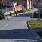 Au fost finalizate lucrările de modernizare și reabilitare a 29 de străzi din Oarda și Bărăbanț